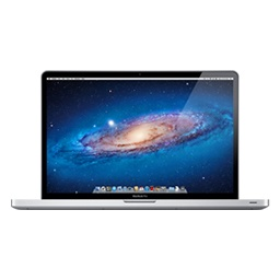 MacBook Pro (15-inch, Late 2011)のアイコン。