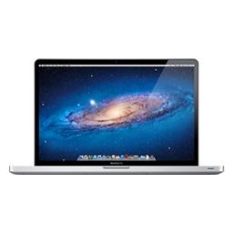 MacBook Pro (15-inch, Late 2011)のアイコン。
