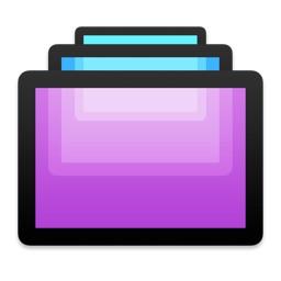 Screens 4 for macOSのアイコン。