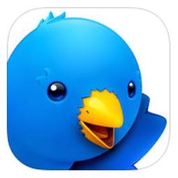 Ios用twitterクライアント Twitterrific がアップデートし Ios 10 3以降でアイコンを変えられる Alternate App Icon 機能に対応 pl Ch
