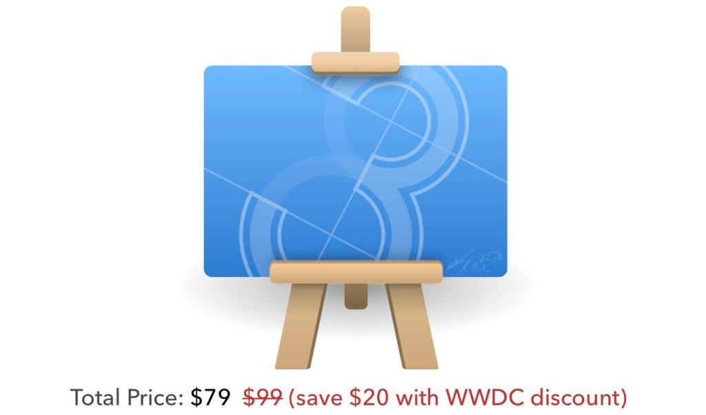 PaintCode 3の20%OFFセール。