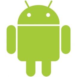 Androidのドロイド君のアイコン。