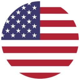アメリカのロゴ