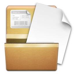 Mac用アーカイブユーティリティ The Unarchiver がダークモードに対応し抽出速度を大幅に向上 pl Ch