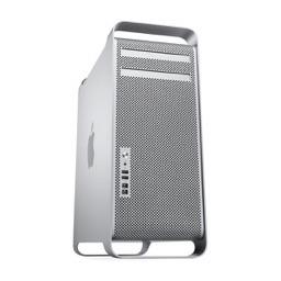 Mac Pro Mid 2012のロゴ