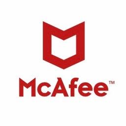 McAfeeのアイコン