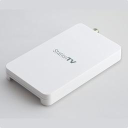 ピクセラのMac用USB接続 テレビチューナー PIX-DT195W