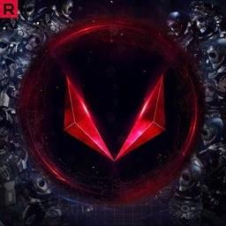AMD Radeon Vegaのロゴ