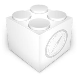 Safari機能拡張のアイコン