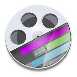 ScreenFlow v7のアイコン。