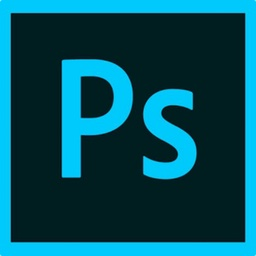 Adobe Photoshopのロゴ