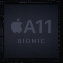 Apple初のGPUを搭載したA11 Bionic
