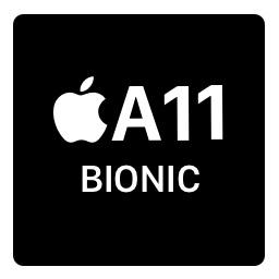 A11 Bionicのロゴ