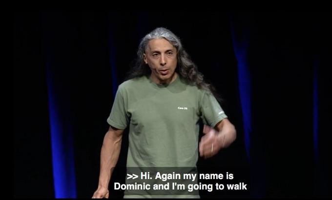 APFSの開発担当になったDominic Giampaolo
