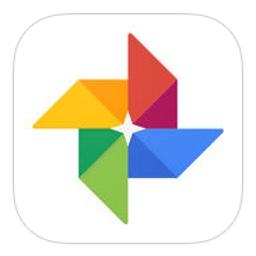 Googleフォトのアイコン