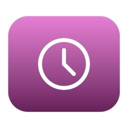 TimeMachineEditorのアイコン