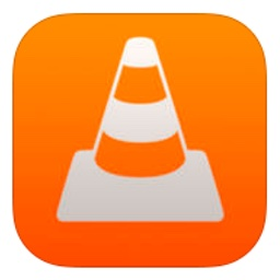VLC for Mobileのアイコン