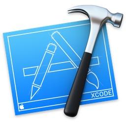 Xcodeのアイコン