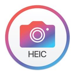 Imazing Ios 11でサポートされた画像フォーマット Heif Heic の写真を Jpeg Png へ変換するアプリ Imazing Heic Converter をmac Win向けに無料で公開 pl Ch