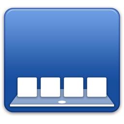 iOS 11のDockアイコン