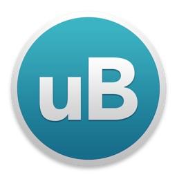 uBar 4のアイコン