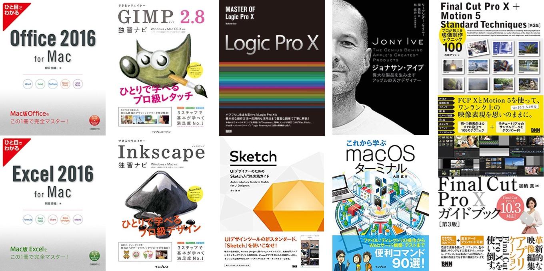 Kindle5周年記念キャンペーンピックアップ