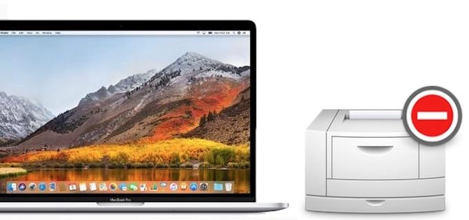 macOS 10.13 High Sierraのプリンタードライバ対応状況