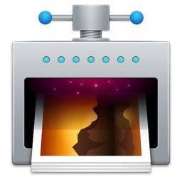 ImageOptim v1.7.3のアイコン