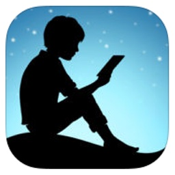 Kindle for iOS v6のアイコン