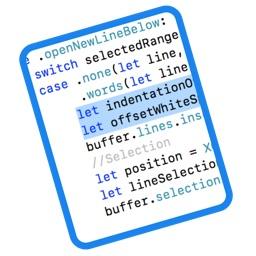 Linex for Xcodeのアイコン