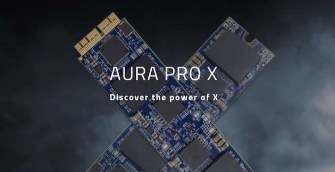 Aura Pro X