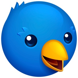 Twitterrific 5 for Twitter Macアイコン