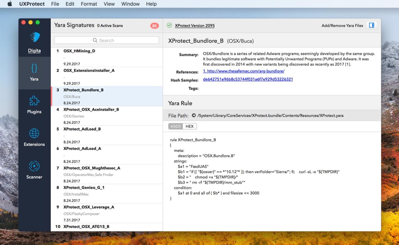 UXProtect v1 Betaリリース。