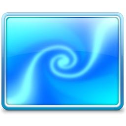 macOSのスクリーンセーバアイコン