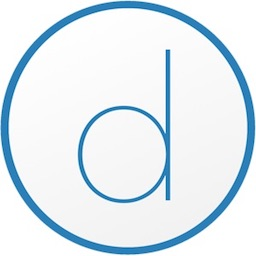 Duet Display for Macのアイコン