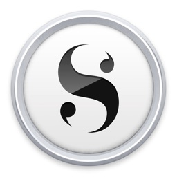Literature & Latte Ltd.のScrivener 3 for macOS