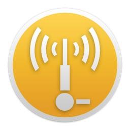 Wi-Fi Exploerのアイコン