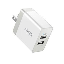 Anker PowerPort 2 Ecoの外見