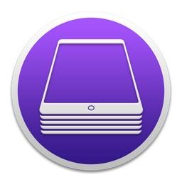 Apple Configurator 2.appのアイコン