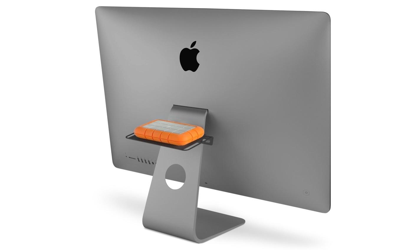 Twelve SouthのBackPack iMac Proモデル