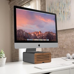 HiRise Pro for iMacのアイコン