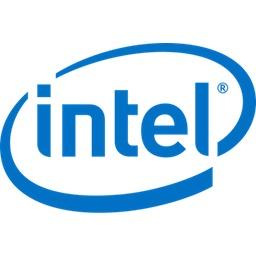 Intelのロゴ