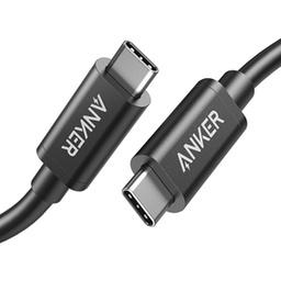Anker USB-C & USB-C Thunderbolt 3 ケーブルのアイコン