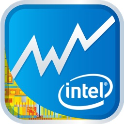 Intel Power Gadgetのアイコン
