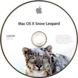 Snow Leopardのアイコン