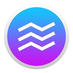 HapticKey.appのアイコン