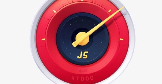 Speedometer 2.0のアイコン