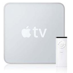 第1世代Apple TV