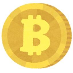 Bitcoinのアイコン