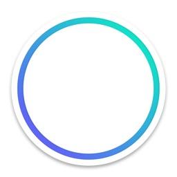 Mac用スクリーンキャプチャアプリ「Kap」のアイコン